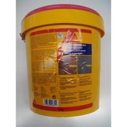 Imprimación de adherencia líquida rojizo de Sika Sikatop-10 de 5 kilos