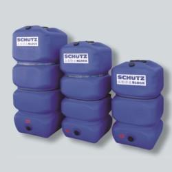 Schütz AQUABLOCK- Depósitos para agua