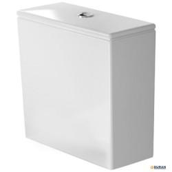 DuraStyle Cisterna inodoro de 6 litros con alim/lat