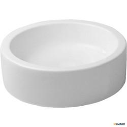 Starck1 - lavabo s/encimera de Duravit