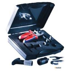 Maletín de herramientas TECElogo para tubería Multicapa 16-25 de TECE
