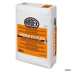 FS Flex- Cemento flexible para juntas