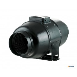 TT SILENT-M- Ventilador/extractor de 2 velocidades.
