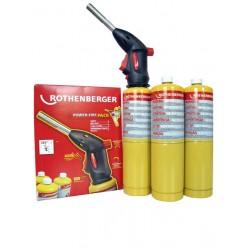 ROBAG Power Fire Compact de Rothenberger