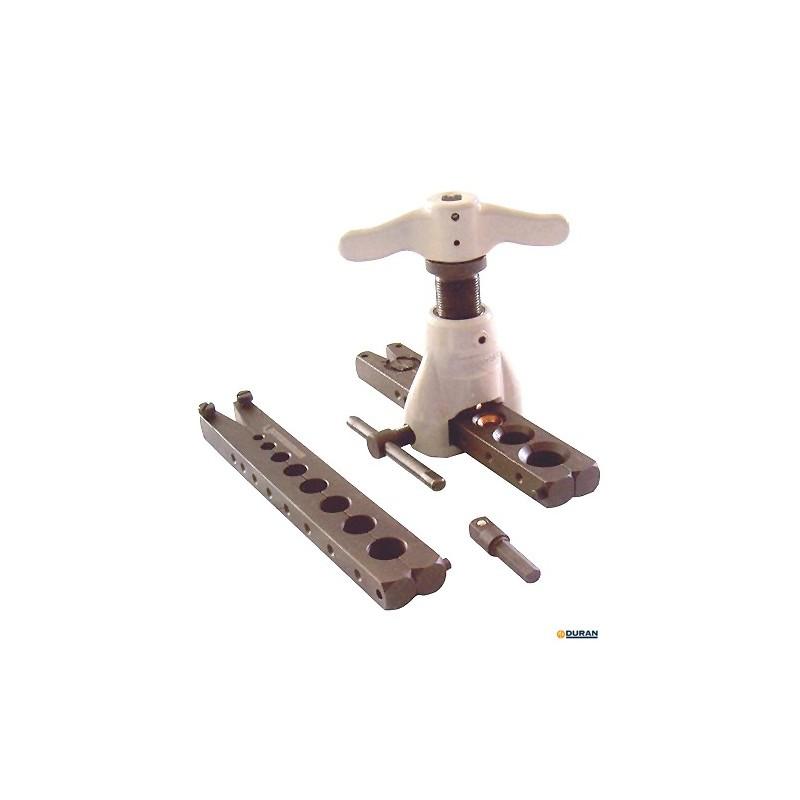 Abocinador Excentrico 6-18mm