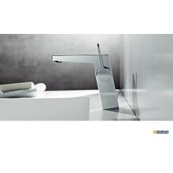 Hansaloft- Monomando para lavabo con vaciador automático