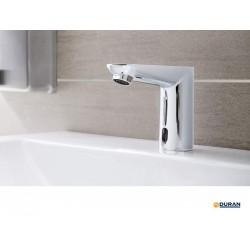 Euroeco Cosmop.E- Grifo lavabo con sist. electrónico