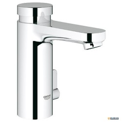 Eurosmart Cosmo.SE- Mezclador lavabo temporizado con mezclador cromo