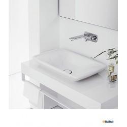 Puravida- Mezclador monomando empotrado lavabo