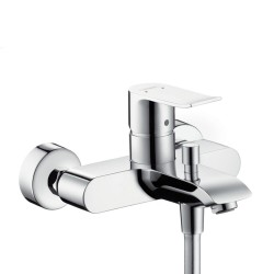 Metris- Mezclador monomando para bañera
