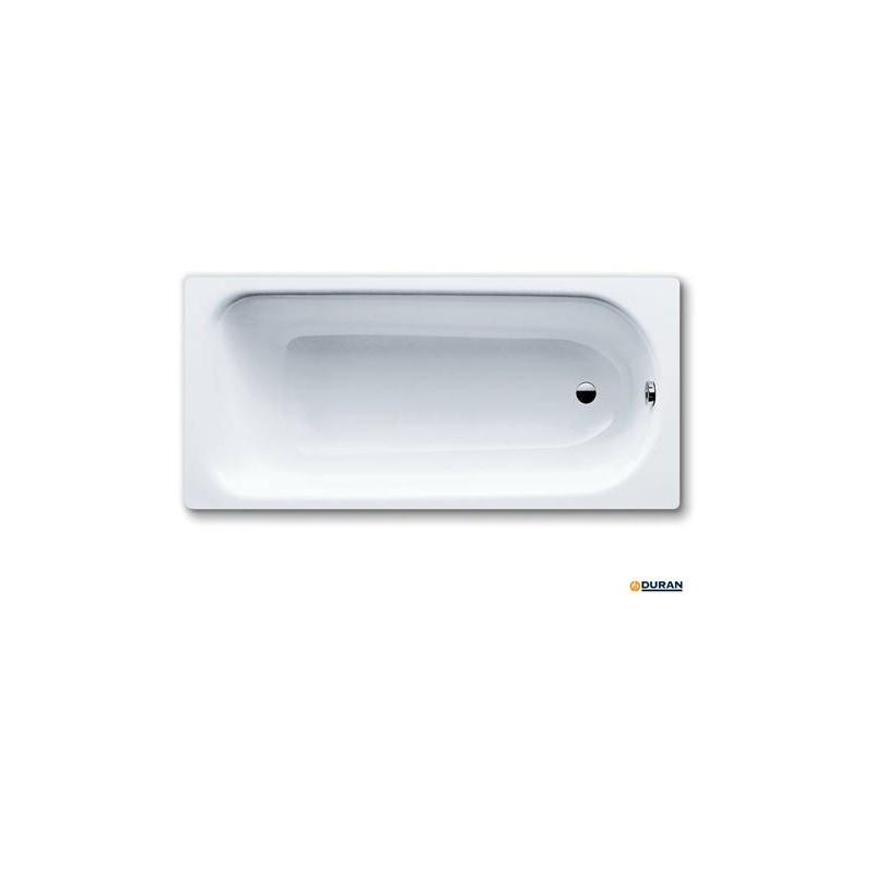 SANIFORM Bañera 170x70 blanco
