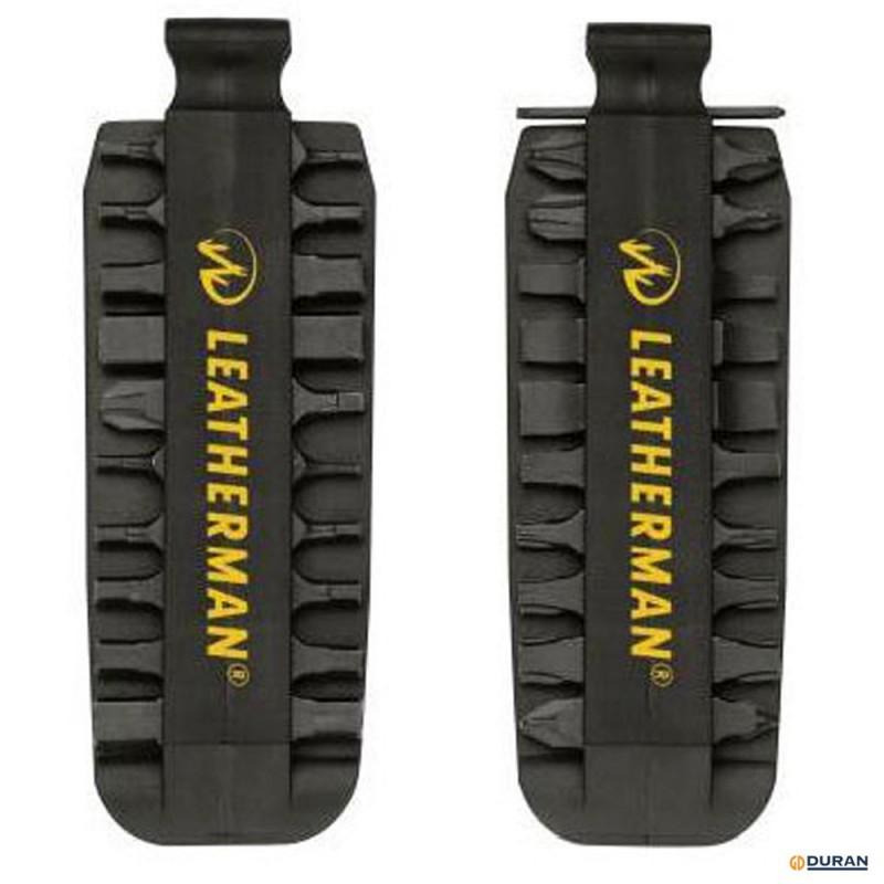 LEATHERMAN BIT KIT-Soporte para puntas universal