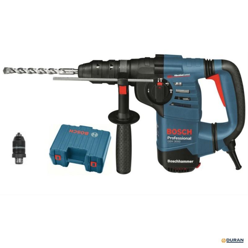GBH3000- Martillo Combinado de 780W