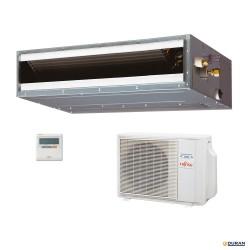 FUJITSU ACY40UIALL- Split Conductos Inverter 4300-5000W