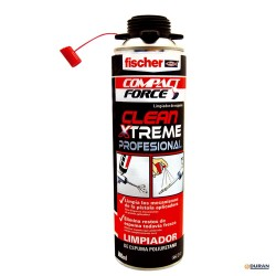 Clean Xtreme Limpiador de pistolas para poliuretano