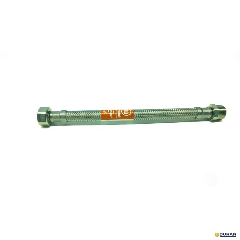 """TAQ 3/8""""MH Conexiones flexibles para agua"""