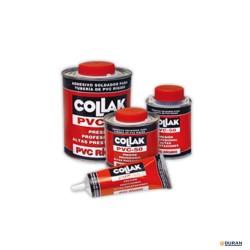 PVC-50 PRESIÓN- Adhesivo soldador PVC rígido
