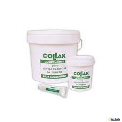COLLAK- Lubricante para juntas elásticas.
