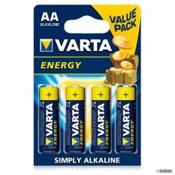 Varta Energy Pilas...