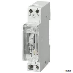 SENTRON- Interruptor horario mecánico 16A-230V