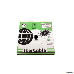 H07Z1-K- Cable unipolar flexible de 1,5mm