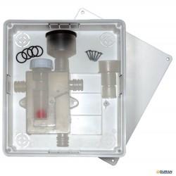 CLIMA PLUS- Kit Sifón para preinstalación A/A