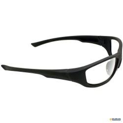 FOLCOTREY- Gafa de protección laboral con lente PC