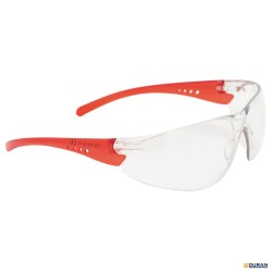 FLASH CLEAR- Gafas de protección laboral con lente PC