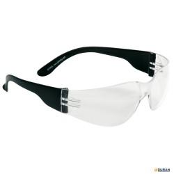 ECTRSG- Gafas de protección de lentes PC transparentes