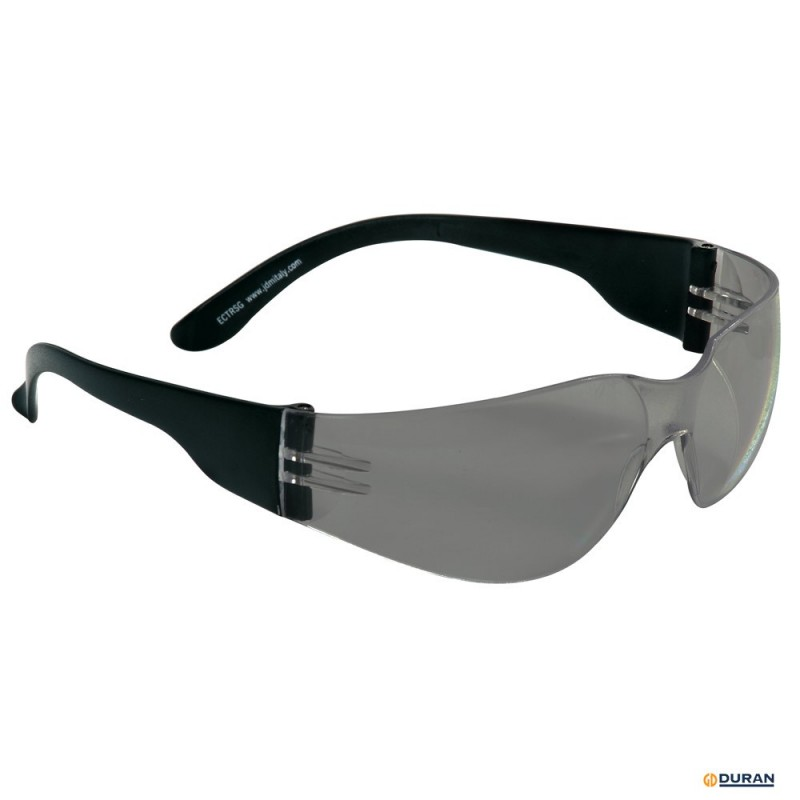 ECSUNSG- Gafas de protección laboral con lente solar