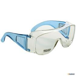 DOTRSG- Gafas de protección laboral con lentes antivaho