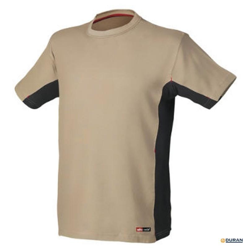 STRETCH- Camisetas elásticas Starter