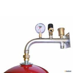 Kit soporte Calefacción para vasos de expansión