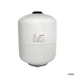 INTERVAREM- Vaso de expansión de ACS 8 litros