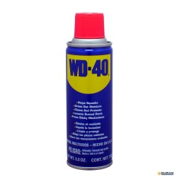 WD-40 Aceite lubricante...