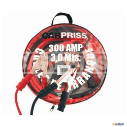 CARPRISS- Cables de arranque 400amp