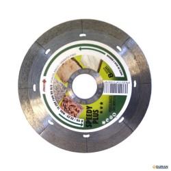 SPEEDY PLUS- Disco de diamante porcelánico de 115mm