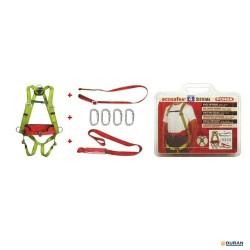 ECOSAFEX- Pack de Arneses anticaídas