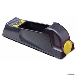 Cepillo corto metal de 155mm de Stanley