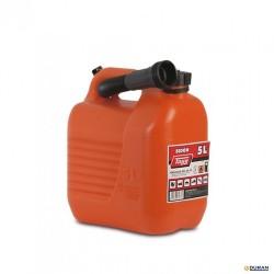 Bidónes de combustible con cánula