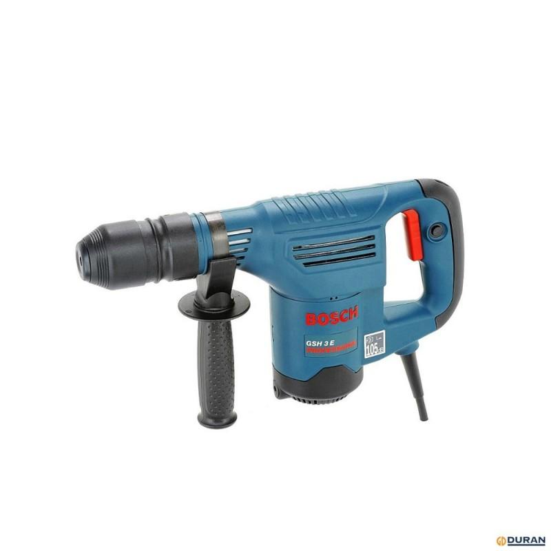 GSH3- Martillo percutor Bosch 650W