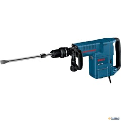 GSH 11E- Martillo demolición 10kg de 1500W