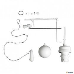 S-149- Mecanismo cisterna...