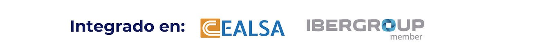 Integrado en Cealsa Ibergroup